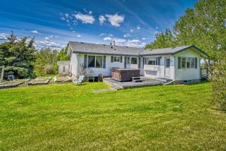 Photo 4: 3454 Twp Rd 290 A Township: Rural Mountain View County Detached for sale : MLS®# A1113773