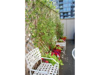 Photo 2: 406 1001 RICHARDS Street in Vancouver: Downtown VW Condo for sale (Vancouver West)  : MLS®# V842727