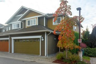 Photo 2: 17 1880 Laval Ave in VICTORIA: SE Gordon Head Row/Townhouse for sale (Saanich East)  : MLS®# 826384