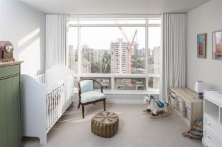 Photo 22: 15B 1500 ALBERNI STREET in Vancouver: West End VW Condo for sale (Vancouver West)  : MLS®# R2468252