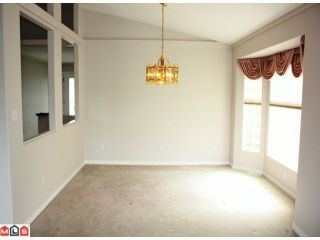 Photo 3: 12 31445 RIDGEVIEW Drive in Abbotsford: Abbotsford West Townhouse for sale : MLS®# F1018911