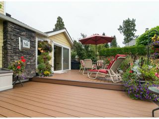 Photo 18: 12630 24A AV in Surrey: Crescent Bch Ocean Pk. House for sale (South Surrey White Rock)  : MLS®# F1423010