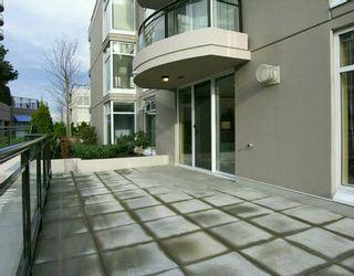 """Photo 15: 8480 GRANVILLE Ave in Richmond: Brighouse South Condo for sale in """"MONTE CARLO"""" : MLS®# V624170"""