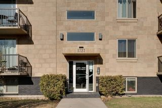 Main Photo: 106 1727 10A Street SW in Calgary: Lower Mount Royal Apartment for sale : MLS®# A1095047