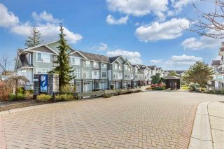 """Photo 32: 63 19480 66 Avenue in Surrey: Clayton Townhouse for sale in """"TWO BLUE II"""" (Cloverdale)  : MLS®# R2537453"""