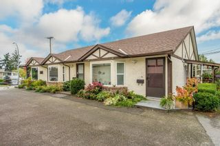 Photo 2: 2 1024 Beverly Dr in : Na Central Nanaimo Row/Townhouse for sale (Nanaimo)  : MLS®# 859886