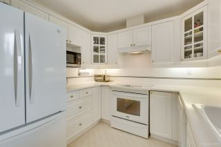 Photo 7: 403 5835 HAMPTON PLACE in Vancouver: University VW Condo for sale (Vancouver West)  : MLS®# R2429188