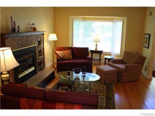 Photo 3: 217 Linwood Street in Winnipeg: Deer Lodge Residential for sale (5E)  : MLS®# 1620593