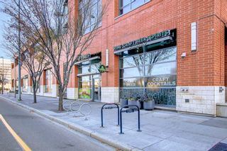 Photo 28: 1708 220 12 Avenue SE in Calgary: Beltline Apartment for sale : MLS®# A1153417