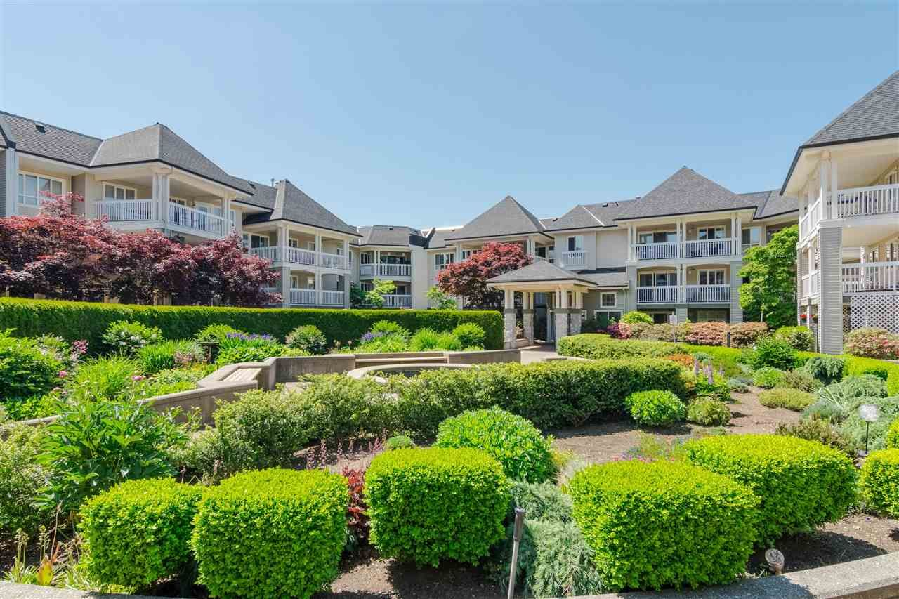 """Main Photo: 239 22020 49 Avenue in Langley: Murrayville Condo for sale in """"MURRAY GREEN"""" : MLS®# R2373423"""