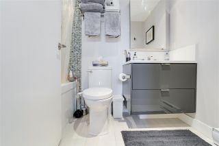 """Photo 15: 1786 W 6TH Avenue in Vancouver: Fairview VW Townhouse for sale in """"KITS 360"""" (Vancouver West)  : MLS®# R2572701"""