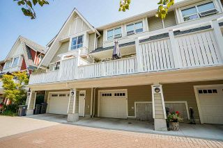 "Photo 25: 5 278 CAMATA Street in New Westminster: Queensborough Townhouse for sale in ""Canoe"" : MLS®# R2502684"