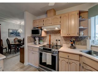 """Photo 10: 17 5550 LANGLEY Bypass in Langley: Langley City Townhouse for sale in """"Riverwynde"""" : MLS®# R2549482"""