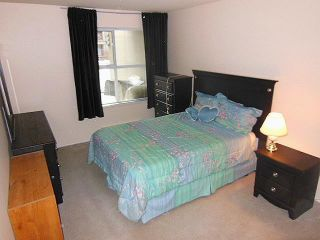 "Photo 12: # 210 2485 ATKINS AV in Port Coquitlam: Central Pt Coquitlam Condo for sale in ""THE ESPLANADE"" : MLS®# V1037424"