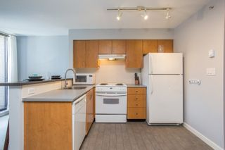 "Photo 6: 317 1295 RICHARDS Street in Vancouver: Downtown VW Condo for sale in ""The Oscar"" (Vancouver West)  : MLS®# R2568198"