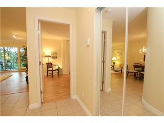 """Photo 17: 210A 301 MAUDE Road in Port Moody: North Shore Pt Moody Condo for sale in """"HERITAGE GRAND"""" : MLS®# V1083128"""