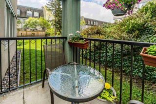 """Photo 19: 63 202 LAVAL Street in Coquitlam: Maillardville Townhouse for sale in """"PLACE FONTAINE BLEAU"""" : MLS®# R2576260"""