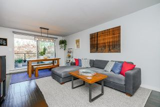 Photo 6: 205 1575 BALSAM Street in Vancouver: Kitsilano Condo for sale (Vancouver West)  : MLS®# R2606434