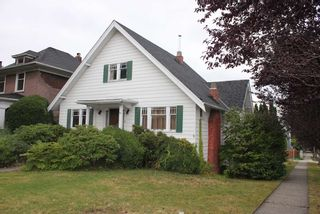 """Photo 1: 103 W 17TH Avenue in Vancouver: Cambie House for sale in """"Cambie Village"""" (Vancouver West)  : MLS®# R2113450"""