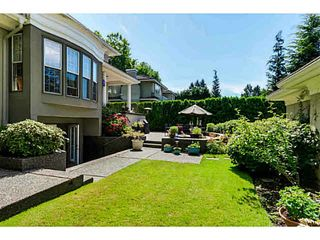 Photo 20: 8061 LABURNUM Street in Vancouver: S.W. Marine House for sale (Vancouver West)  : MLS®# V1076983