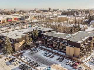 Photo 28: 50 3519 49 Street NW in Calgary: Varsity Apartment for sale : MLS®# A1082738
