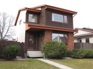 Photo 1: 34 Kennington Bay in Winnipeg: South St Vital Single Family Detached for sale (South Winnipeg)  : MLS®# 1222768