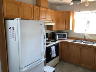 """Photo 9: 97 9055 ASHWELL Road in Chilliwack: Chilliwack W Young-Well Manufactured Home for sale in """"RAINBOW ESTATES"""" : MLS®# R2395638"""