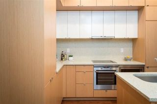 Photo 5: 503 1205 HOWE STREET in Vancouver: Downtown VW Condo for sale (Vancouver West)  : MLS®# R2263174