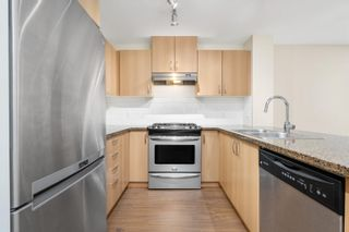 Photo 2: 310 3050 DAYANEE SPRINGS Boulevard in Coquitlam: Westwood Plateau Condo for sale : MLS®# R2624730