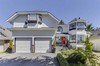 Photo 1: 1896 130A Street in Surrey: Crescent Bch Ocean Pk. House for sale (South Surrey White Rock)  : MLS®# R2506892