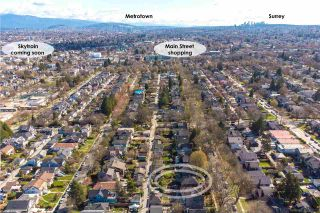 """Photo 15: 317 W 18TH Avenue in Vancouver: Cambie 1/2 Duplex for sale in """"Heritage W18"""" (Vancouver West)  : MLS®# R2611814"""