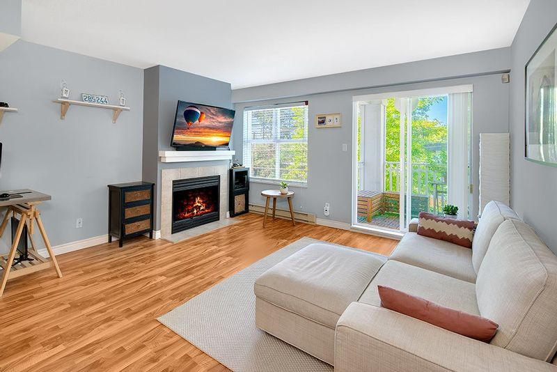FEATURED LISTING: 45 - 123 SEVENTH Street New Westminster