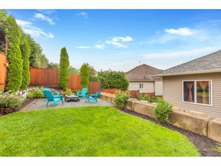 Photo 33: 8021 LITTLE Terrace in Mission: Mission BC House for sale : MLS®# R2475487