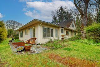Photo 25: 4146 Cedar Hill Rd in : SE Mt Doug House for sale (Saanich East)  : MLS®# 871095
