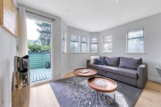 Photo 3: 2 1945 W 15TH Avenue in Vancouver: Kitsilano Townhouse for sale (Vancouver West)  : MLS®# R2562443