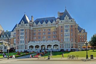 Photo 44: 1102 788 Humboldt St in : Vi Downtown Condo for sale (Victoria)  : MLS®# 884234