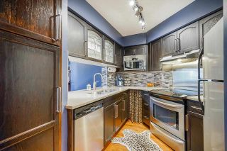 """Photo 10: 215 74 MINER Street in New Westminster: Fraserview NW Condo for sale in """"Fraserview"""" : MLS®# R2600807"""