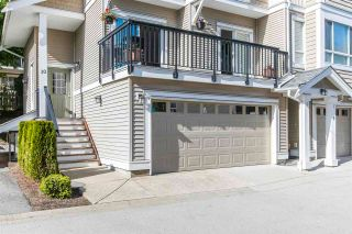 """Photo 1: 10 20159 68 Avenue in Langley: Willoughby Heights Townhouse for sale in """"Vantage"""" : MLS®# R2591222"""