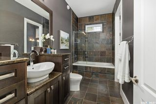 Photo 28: 5 501 Cartwright Street in Saskatoon: The Willows Residential for sale : MLS®# SK866921