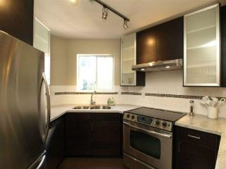 Photo 5: 205 125 W 18TH STREET in North Vancouver: Central Lonsdale Condo for sale : MLS®# R2042650