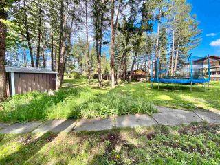 Photo 22: 114 CONRAD Crescent in Williams Lake: Esler/Dog Creek House for sale (Williams Lake (Zone 27))  : MLS®# R2586767