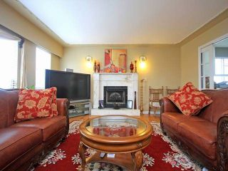 Photo 6: 216 BOYNE ST in New Westminster: Queensborough House for sale : MLS®# V1057891