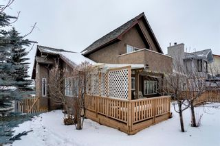 Photo 46: 503 Woodbriar Place SW in Calgary: Woodbine Detached for sale : MLS®# A1062394
