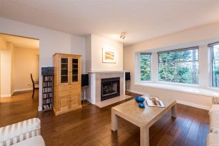Photo 4: 9284 GOLDHURST Terrace in Burnaby: Forest Hills BN Townhouse for sale (Burnaby North)  : MLS®# R2347920