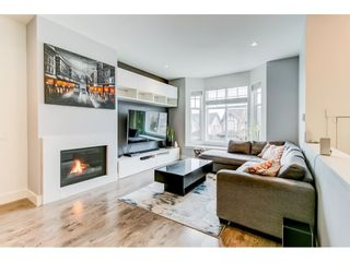 "Photo 3: 3 3439 ROXTON Avenue in Coquitlam: Burke Mountain 1/2 Duplex for sale in ""'The Roxton'"" : MLS®# R2575833"
