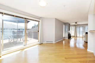 """Photo 6: 404 2360 WILSON Avenue in Port Coquitlam: Central Pt Coquitlam Condo for sale in """"RIVERWYND"""" : MLS®# R2602179"""