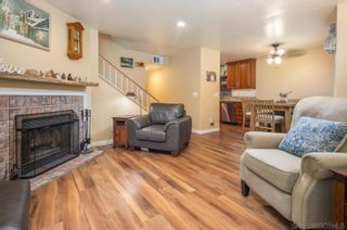 Photo 5: SANTEE Townhouse for sale : 3 bedrooms : 10710 Holly Meadows Dr Unit D