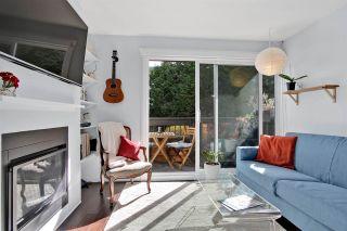 "Photo 3: 215 440 E 5TH Avenue in Vancouver: Mount Pleasant VE Condo for sale in ""Landmark Manor"" (Vancouver East)  : MLS®# R2561525"