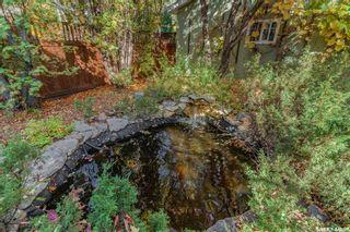 Photo 34: 813 15th Street East in Saskatoon: Nutana Residential for sale : MLS®# SK871986