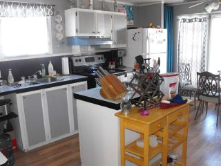 Photo 9: 5202 56: Elk Point Manufactured Home for sale : MLS®# E4233132